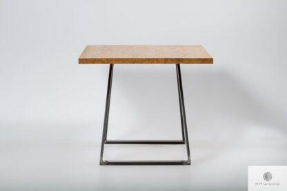 Stół z drewna litego CALLA find us on https://www.facebook.com/RaWoodpl/