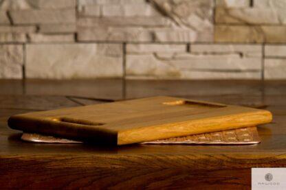 Deska do krojenia z drewna litego do kuchni find us on https://www.facebook.com/RaWoodpl/