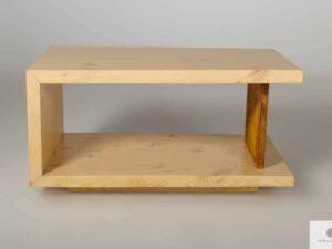 Oryginalna ława ze starego drewna IKSJA find us on https://www.facebook.com/RaWoodpl/