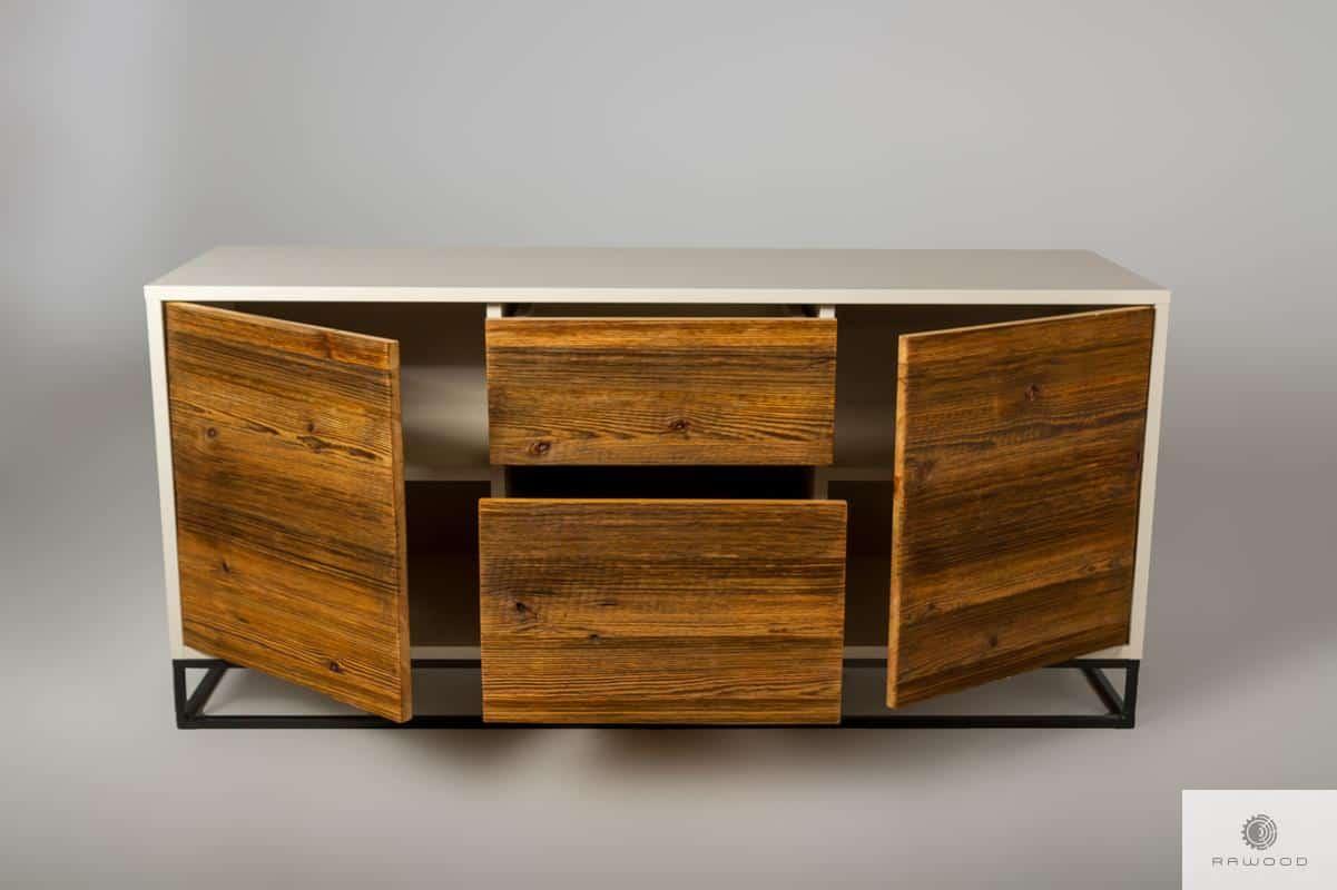 Anrichte Sideboard Schrank Tv Holz Design Highboard Schrank