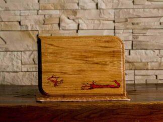 Deski do krojenia Tace drewniane