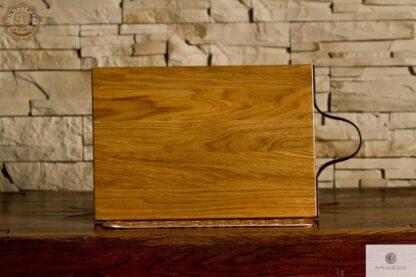 Debowa deska do krojenia z drewna litego find us on https://www.facebook.com/RaWoodpl/