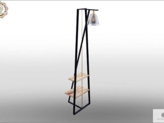 Lampa z drewna litego IBSEN find us on https://www.facebook.com/RaWoodpl/