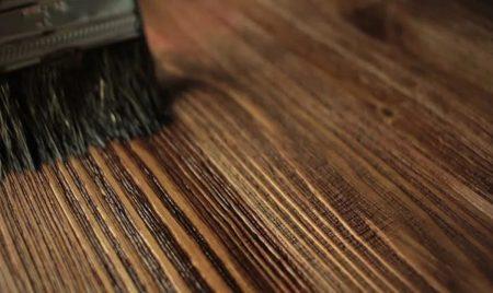 Drewno lakierowane czy olejowane