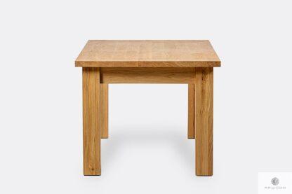 Stół dębowy masywny THOR