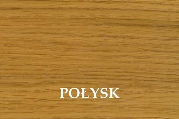 Olej kolor bezbarwny połysk Producent Mebli RaWood Premium Furniture