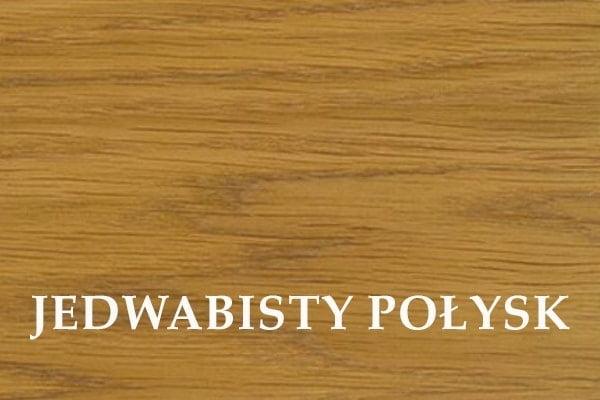 Olej kolor bezbarwny jedwabisty połysk Producent Mebli RaWood Premium Furniture