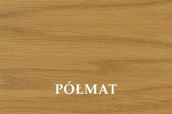 Olej kolor bezbarwny półmat Producent Mebli RaWood Premium Furniture
