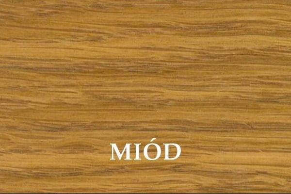 Olej kolor miód Producent Mebli RaWood Premium Furniture