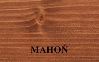 Olej Mahoń Producent Mebli RaWood Premium Furniture