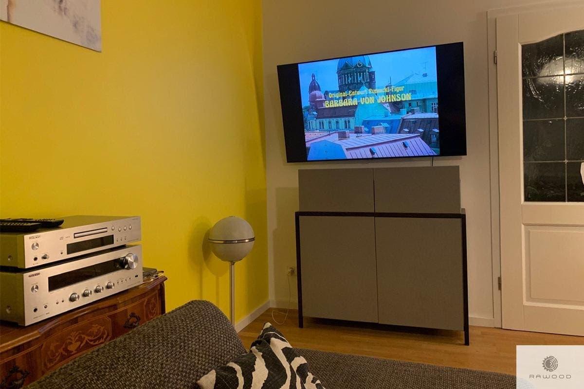 Designerska komoda nowoczesna do salonu sypialni BOSTON