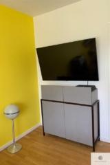 Nowoczesna komoda salonowa z szufladami do sypialni BOSTON