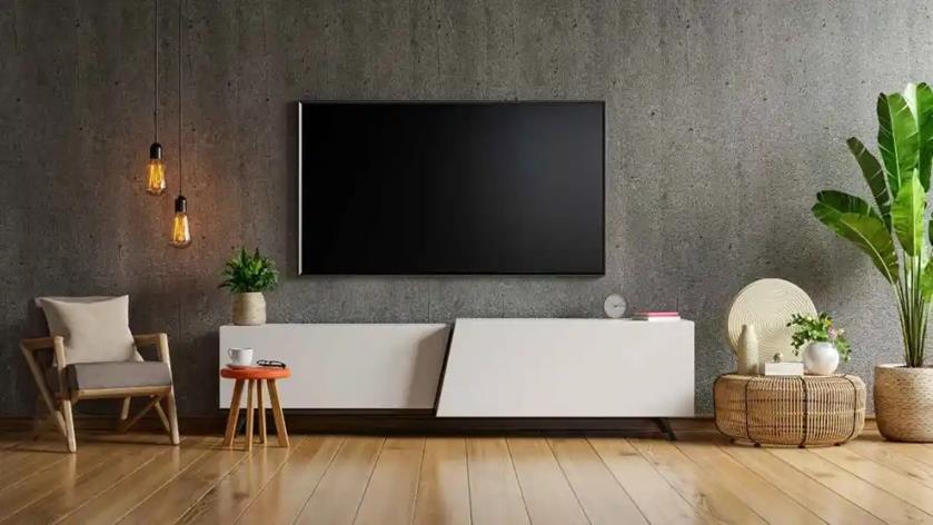 Idealna szafka RTV. Na co zwrócić uwagę, kupując szafkę pod TV?